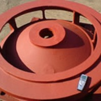Steel Paint Coating Treatment on Casting Materials