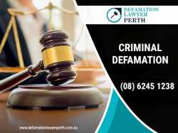 Need to legal assistance for consult about criminal law?Read here