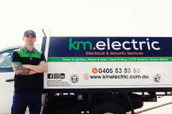 Certified Electrician for Residential, Commercial & Security Needs