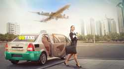Willing to Book a Taxi Online in Melbourne ? Call OkTaxi