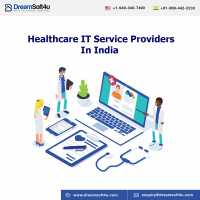 Healthcare IT Service Providers in India