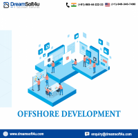 Offshore Software Development Company in India