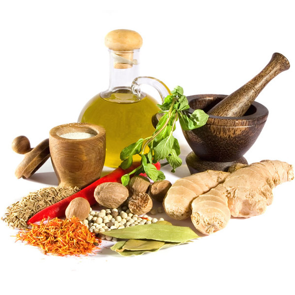Naturopath appointment