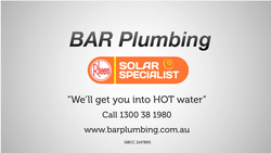 Cost of solar hot water system Australia