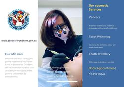 Cosmetic Dentistry Newcastle
